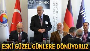 Türkiye'ye ilgi artıyor
