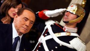 İtalya bunu konuşuyor: Berlusconiye güzel haber