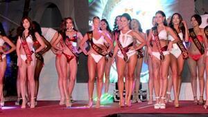 7 kıtanın güzeli, Ukraynalı Kachashvili oldu