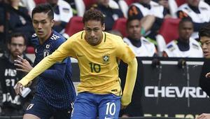 Brezilyanın Dünya Kupası kadrosu açıklandı Talisca ve Giuliano...