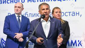 Coşkunözden Tataristanda alkışlanacak merkez