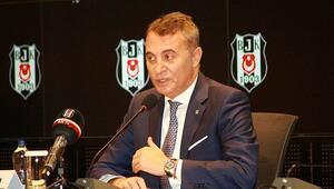 Beşiktaşta hareketli saatler 3 yıldız...