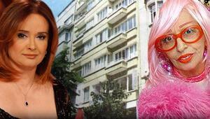 Müjde Ar anne yadigarı evi 2,2 milyon TLye sattı