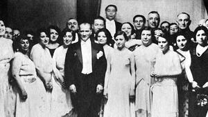 Atatürkün şehrine yolculuk