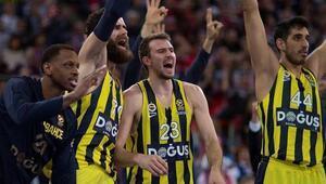 Fenerbahçe-Zalgiris maçında iddaada en çok...