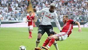 Beşiktaş sezonu farklı kapattı