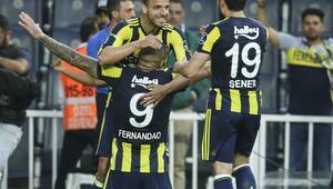 Ligi 2. bitirdiler Fenerbahçeye teselli