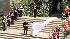 Düğüne Amerikan vurgusu