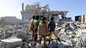 Yemende memur maaşları 19 aydır ödenmiyor