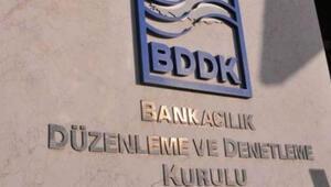 BDDKdan döviz mevduatları için açıklama
