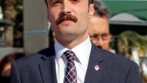 Vatan Partisinin Aydın milletvekili adayları belirlendi