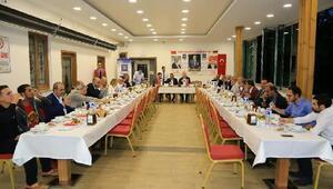 Avrupa Malatyalılar Federasyonu Battalgazide