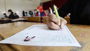 LGS sınav giriş belgesi E Okul giriş ekranı üzerinden çıktı alınıyor
