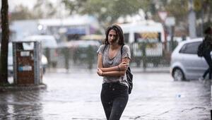 İstanbullular hafta sonuna dikkat Meteoroloji uyardı
