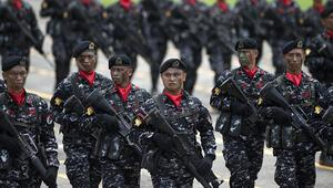 Açık açık söyledi Çin ile savaşacak gücümüz yok