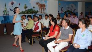 Personele çocuklarla doğru iletişim eğitimi