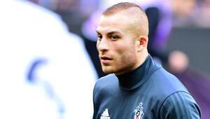 Gökhan Töre Beşiktaşta kalacak