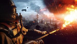 Battlefield 5'in PC Platformu GeForce GTX oldu
