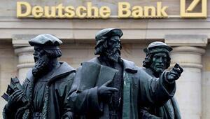 Deutsche Bank, 7 bin kişiyi işten çıkaracak