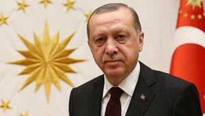 Cumhurbaşkanı Erdoğandan 3 üniversiteye rektör ataması