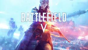 Battlefield 5 gümbür gümbür geliyor