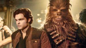 Ben daha idealist bir Han Solo'yum...