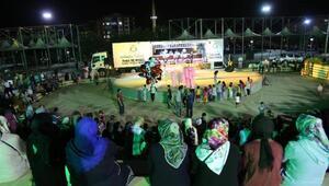 Haliliye'de Ramazan etkinlikleri