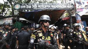Bangladeşte uyuşturucu operasyonu En az 70 ölü