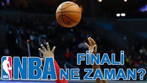 NBA finali ne zaman NBA final maçı tarihleri