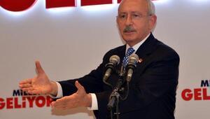 Kılıçdaroğlu: Yoksul ailelere, her ay bin lira yatıracağız