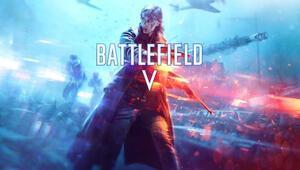 Battlefield 5te kadın savaşçılar olay oldu