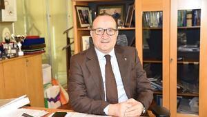 KSO Başkanı Ayhan Zeytinoğlu: 82 Kocaeli firması var