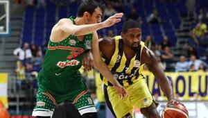 Banvit, Fenerbahçe Doğuşu konuk edecek