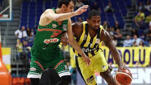 Banvit-Fenerbahçe maçında ilginç iddaa gelişmesi