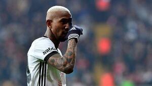 Beşiktaş Taliscayı ikna edemedi Teklifi reddetti...