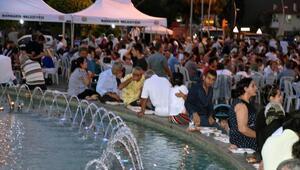 Marmariste belediyeden 10 bin kişiye iftar