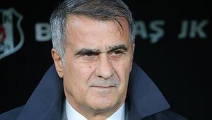 Beşiktaşta transfer harekatı Şenol Güneş çok istiyor...