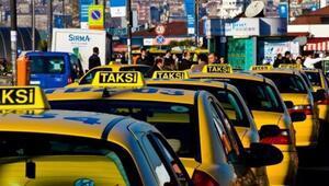Sarı taksiye alternatif geliyor