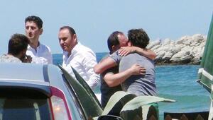 İstanbulda tekne alabora oldu... Bir kişi öldü, bir kişi aranıyor