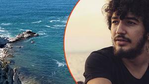 Tekne battı... Ünlü şarkıcı Onurcan Özcan kayboldu
