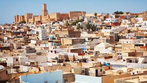 Afrika'nın turizm limanı: Sousse (suse)