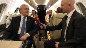 Kılıçdaroğlu: Devlet memurları, siyasete karışmaz