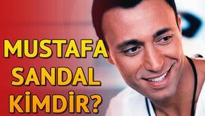 Mustafa Sandal kimdir Kaç yaşında, nereli