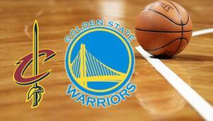 Cleveland Cavaliers Golden State Warriors NBA final maçı saat kaçta hangi kanalda canlı yayınlanacak