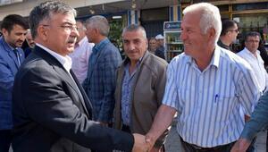Bakan Yılmaz: Türkiyenin güçlü yönetim, güçlü parlamentoya ihtiyacı var