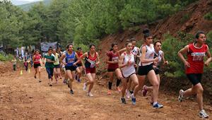 11. Aroma Akseki Dağ Koşusu