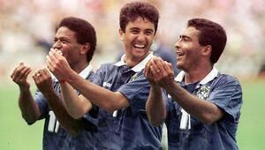 Dünya Kupası Tarihi: 1994