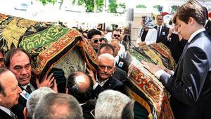Erdoğan Demirörenin ardından iş, siyaset ve sanat dünyasının ünlü isimleri duygularını paylaştı