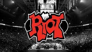Riot Games'ten Türkiye'de dev hamle