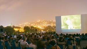 Bir Yaz Gecesi Sineması Beykoz Kundurada